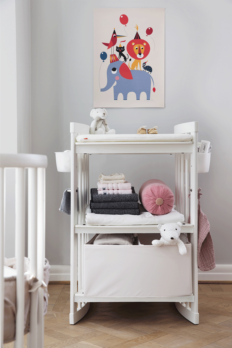 Baby Changing Tables Diy
