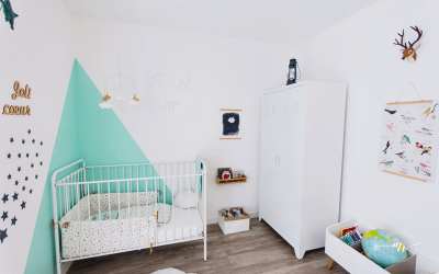 MARCELLO'S POETIC AND PEACEFUL NURSERY