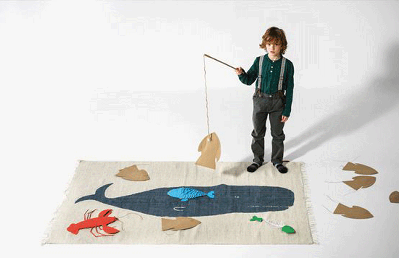fish play for kids