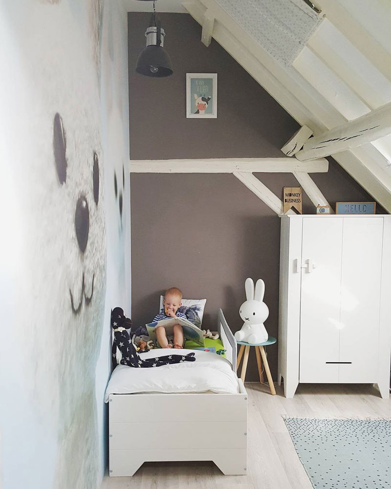 cosy kids space