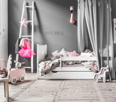 We Love When We Find Brands That Tick All The Right Boxes! Petite Amélie  Not Only Offers A Wide Range Of Kids Furniture, Décor And Bedding With  Fabulous ...