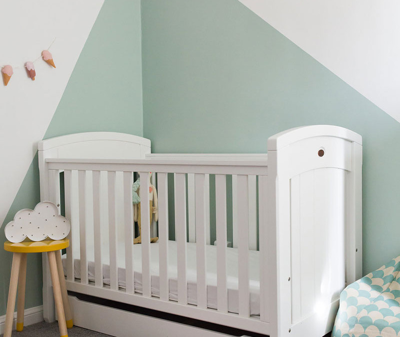 AMELIE'S COOL AND REFINED NURSERY
