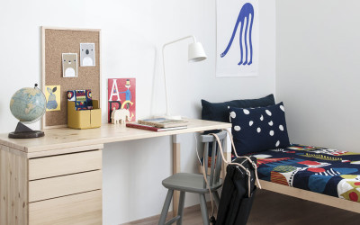 HOW TO PLAN A PERFECT TWEEN ROOM