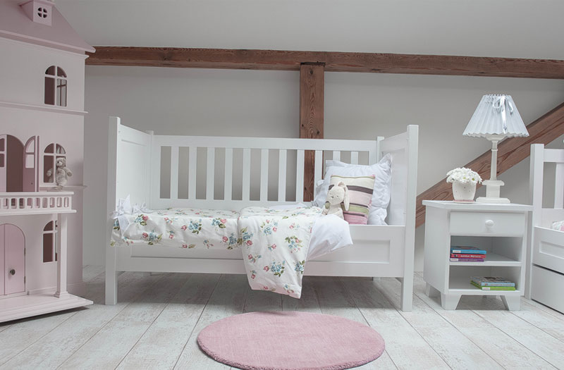 Blue Almonds Make Their Own Furniture For Nurseries, Toddlers And  Childrensu0027 Bedrooms.