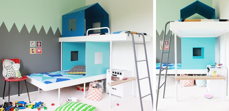 original bunkbed