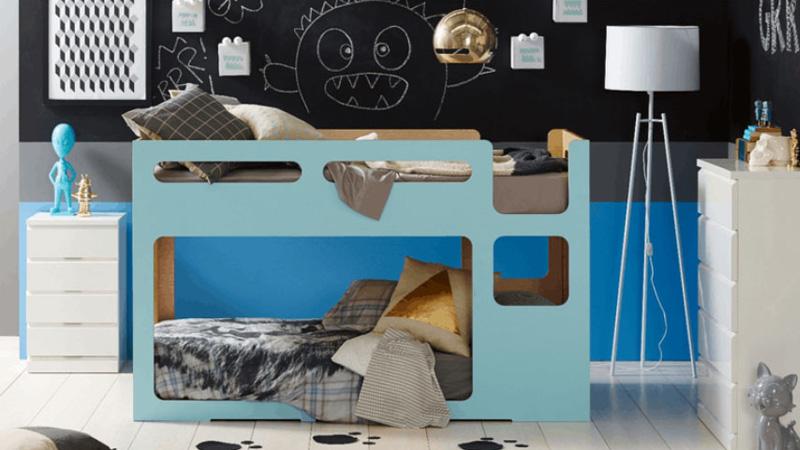 Domayne bunkbed
