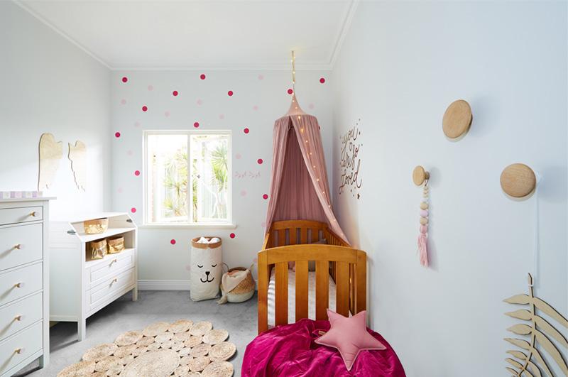Isla's nursery by My Little Beginnings