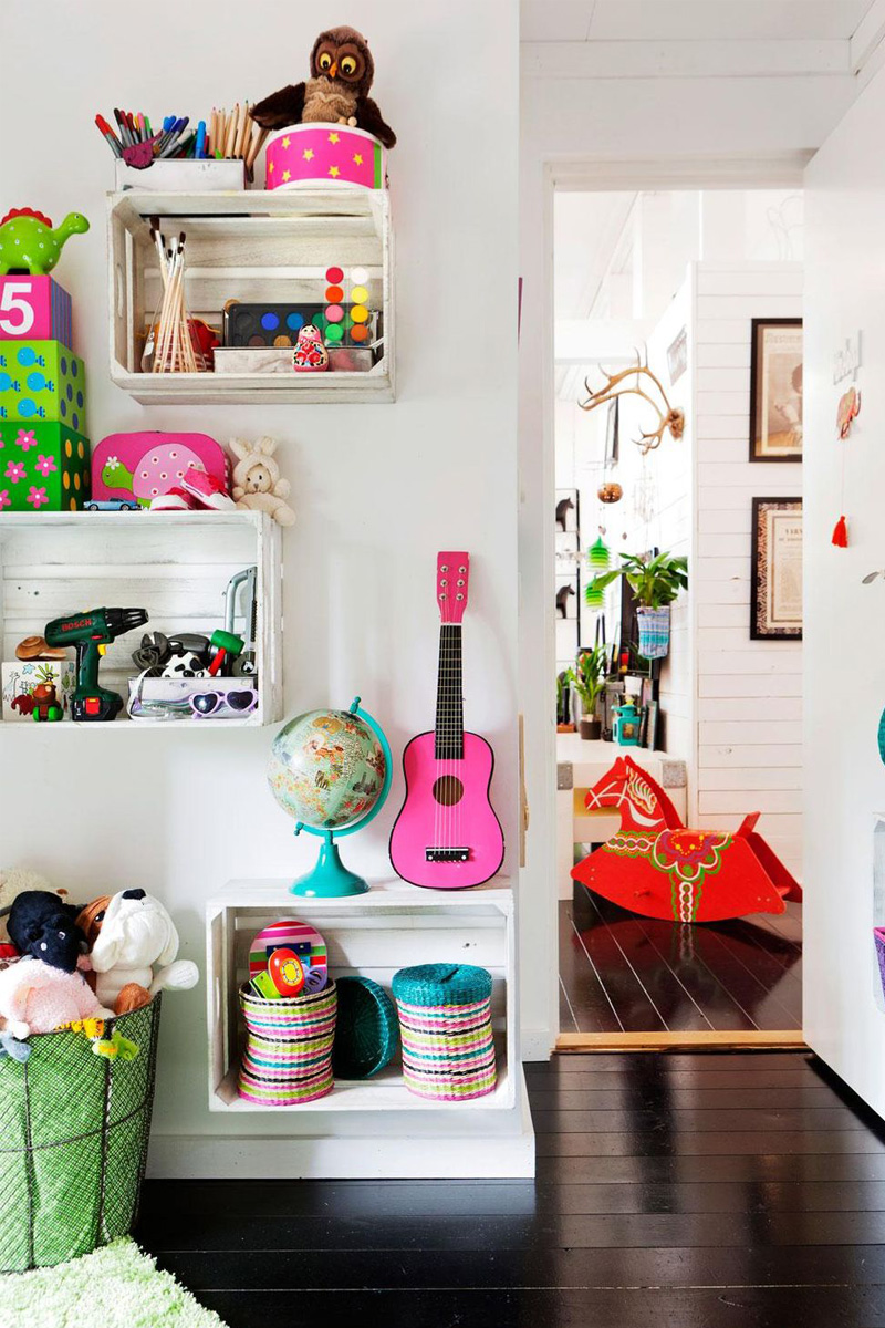 recycled kidsfurniture