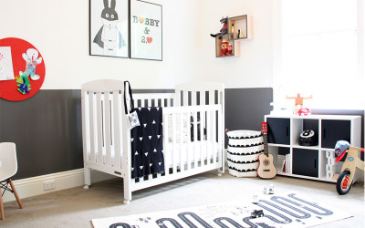 LENNY'S PLAYFUL NURSERY