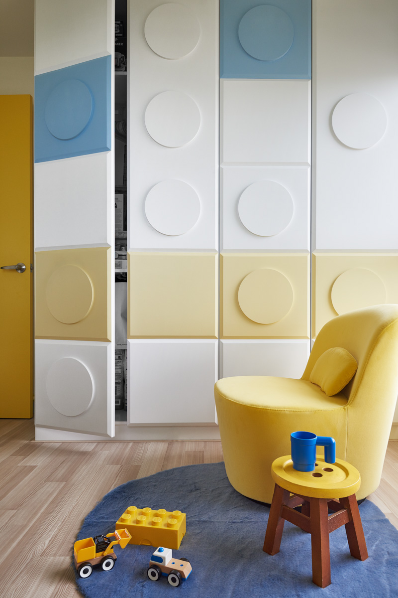 lego cupboards kids room