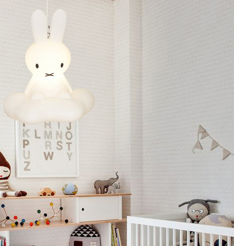miffy ceiling lamp