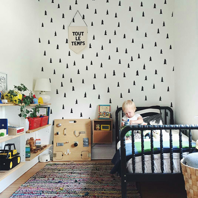 pinetree wallpaper