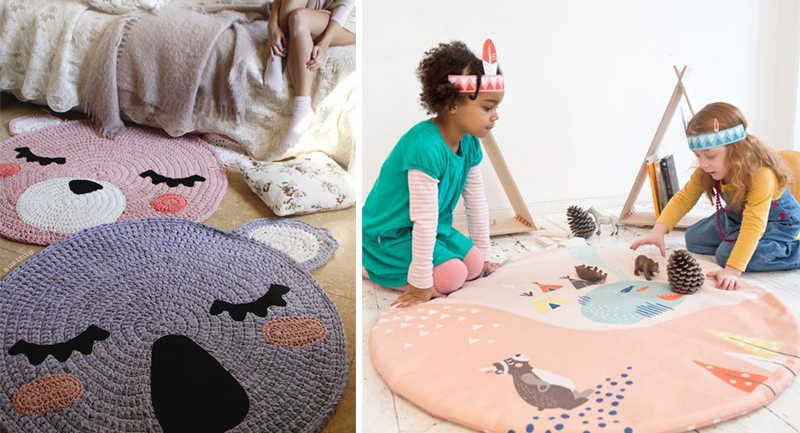 orginal rugs childrens rooms