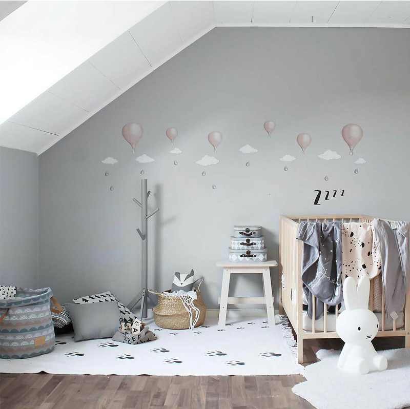 airballoons wall decals