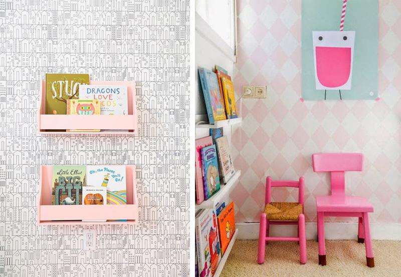 pink kids furniture