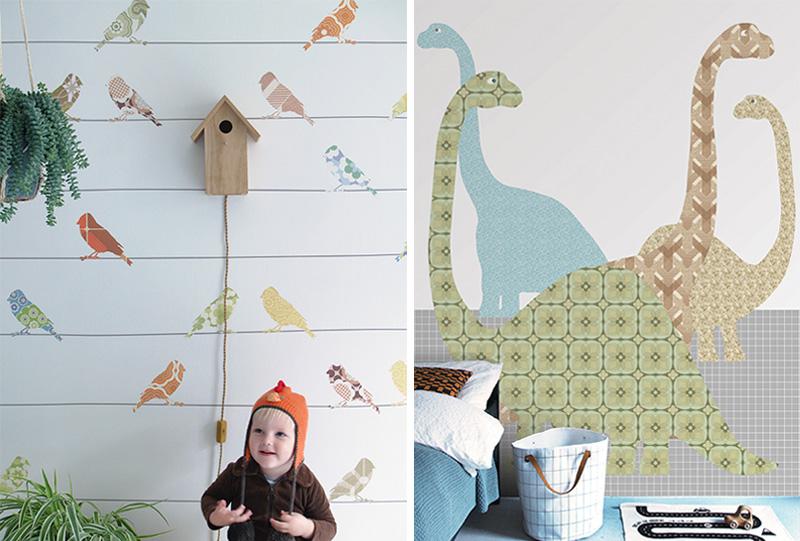 bird wallpaper boys