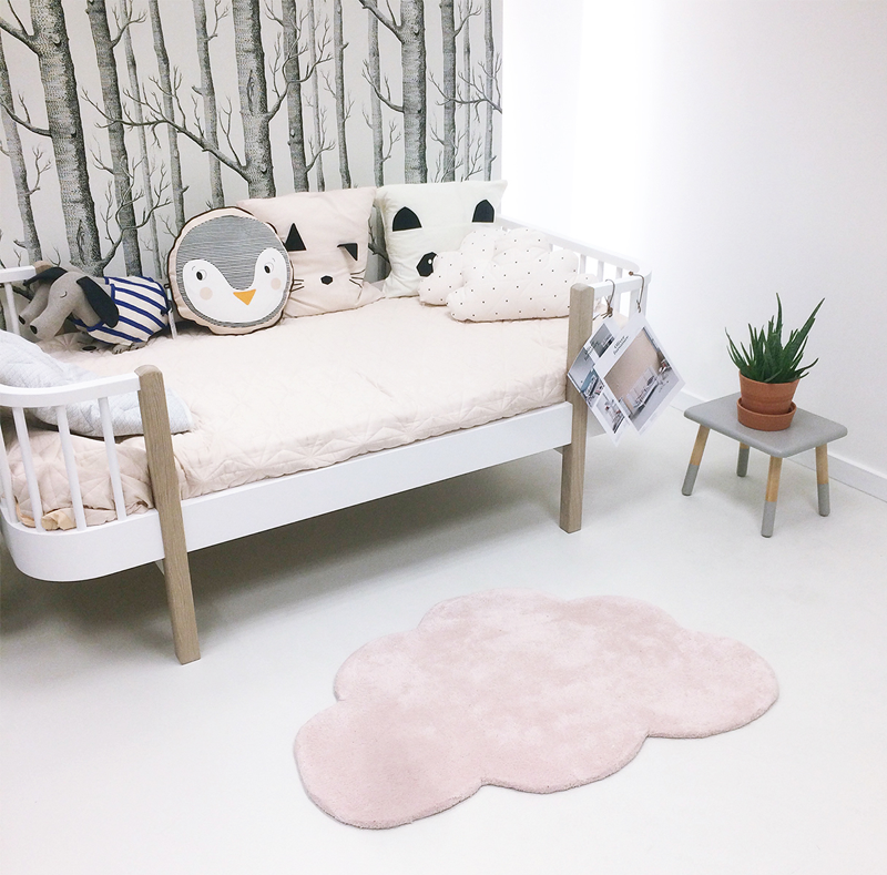lilipinso cloud rug