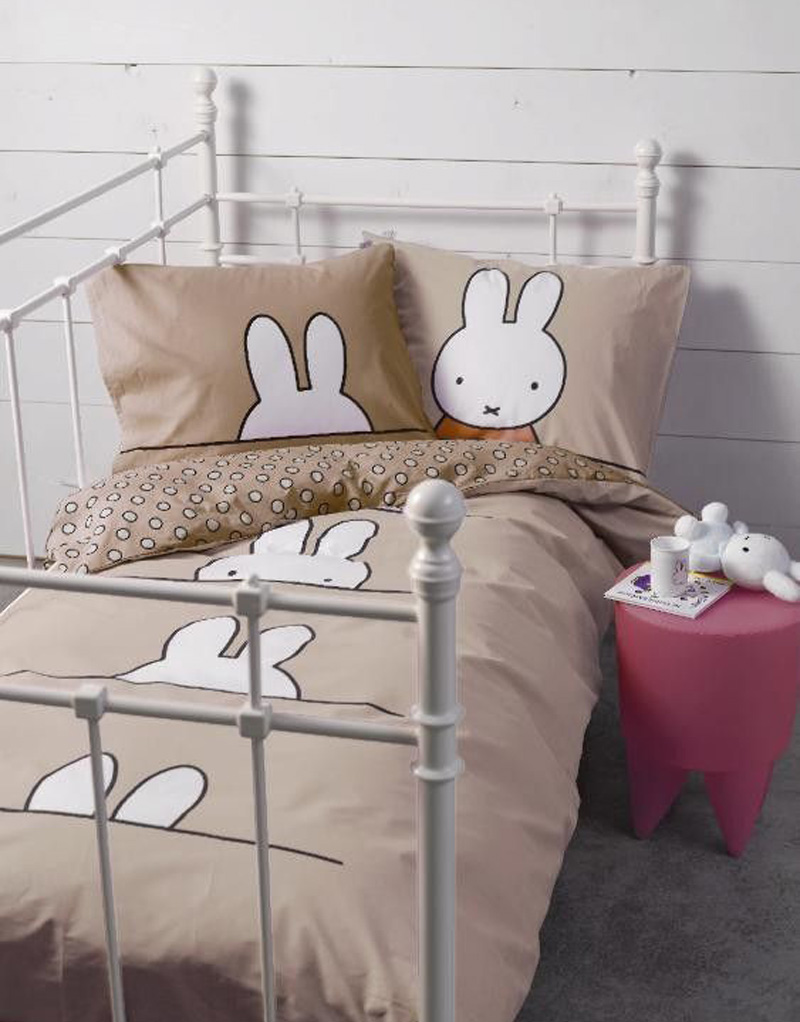 Dick Bruna The Creator Of Bunny Miffy By Kids Interiors