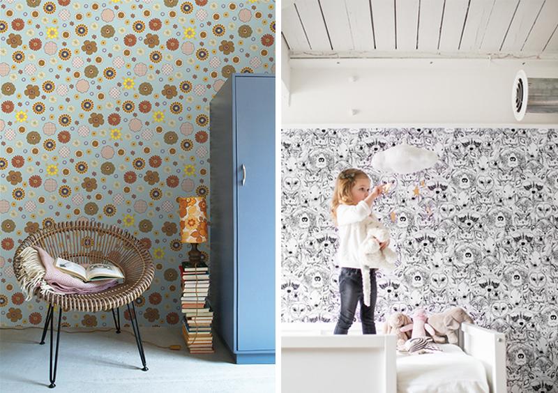 nature childrens wallpaper