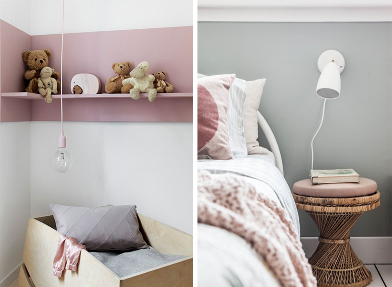 Lighting And Lamp Ideas For Kids Rooms By Interiors