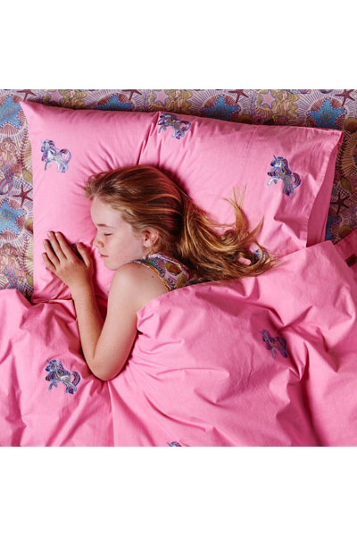 Nursery And Kids Bedding Cot Sheets Pillows Duvet Covers