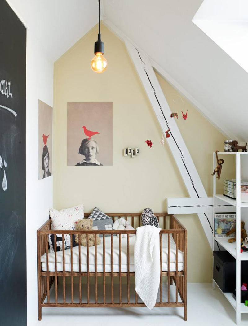 bulb lamp kids room