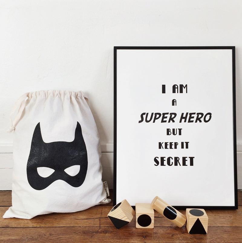 batman bag