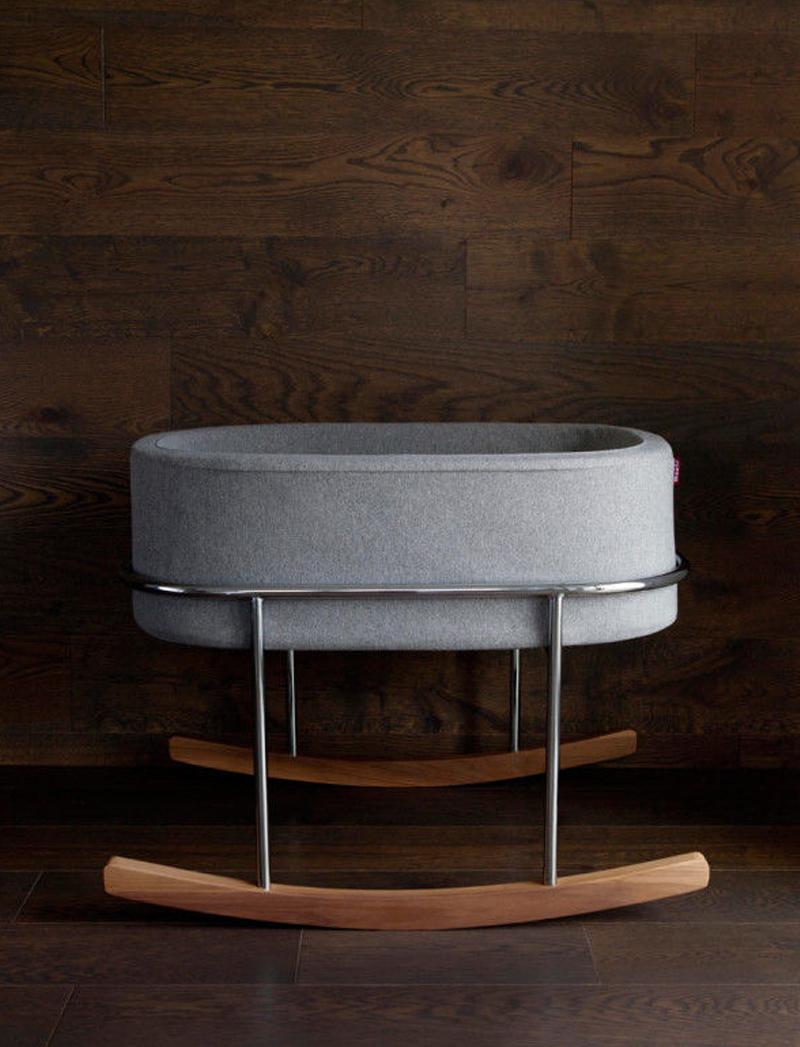 rockwekk cradle monte design