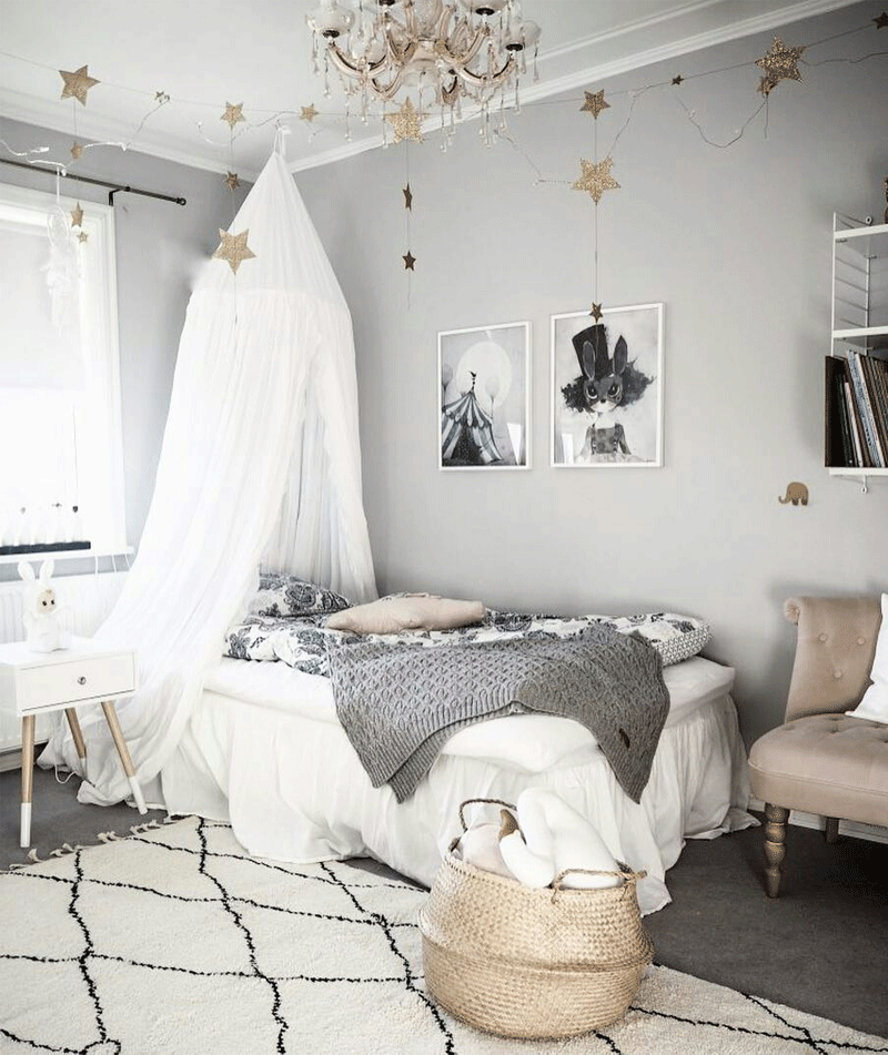 A Kid S Bed That Makes A Statement By Kids Interiors
