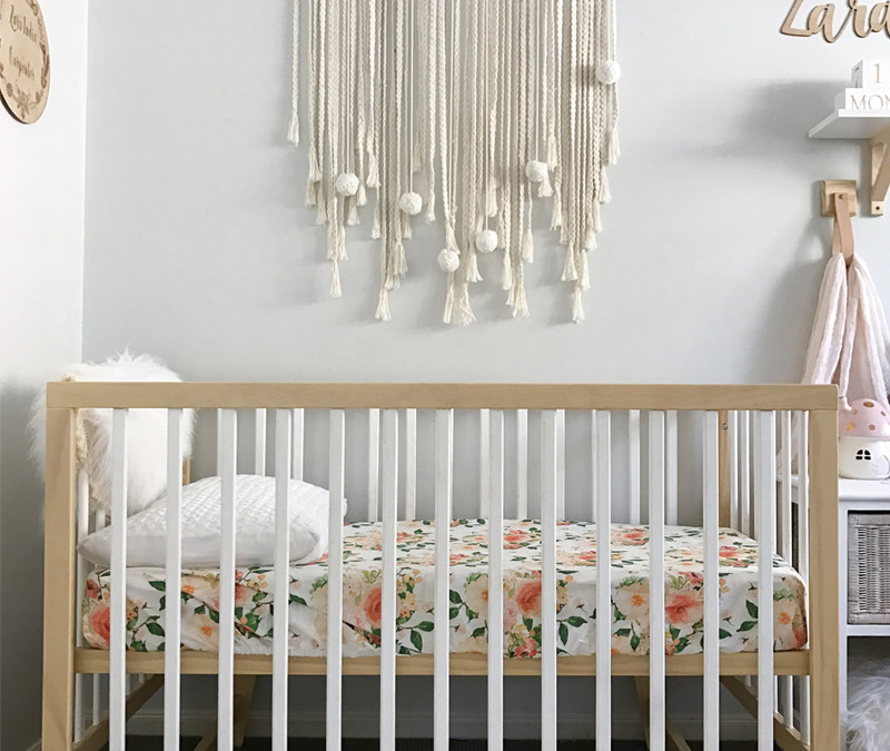 ZARA'S NATURAL AND FLORAL NURSERY