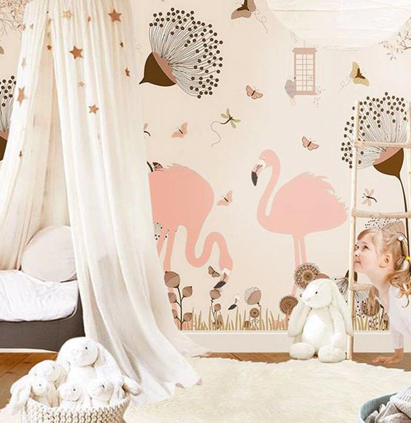 flamingo wallpaper