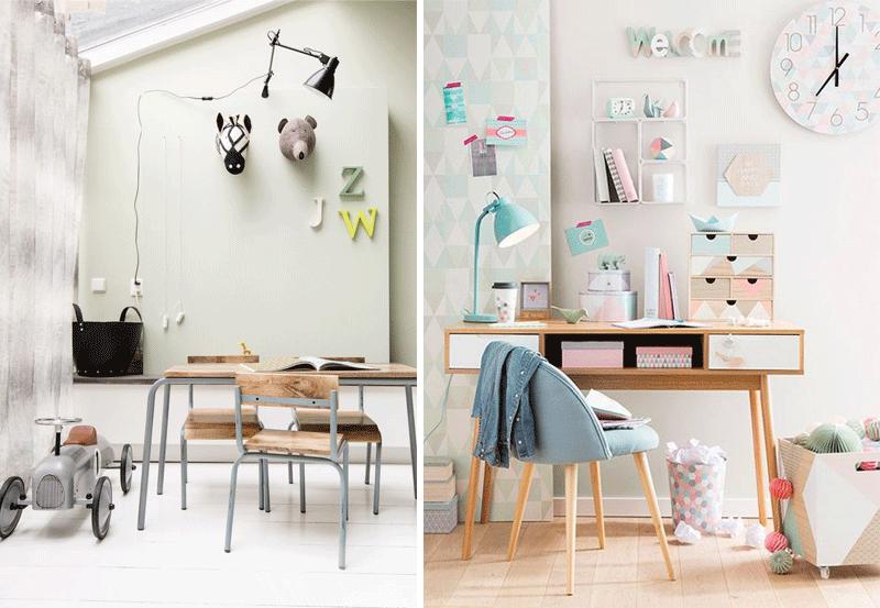 contemporary kids desks