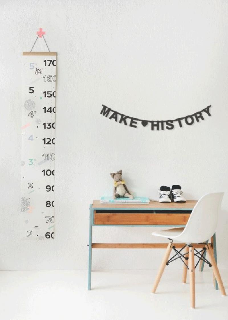 grow height chart