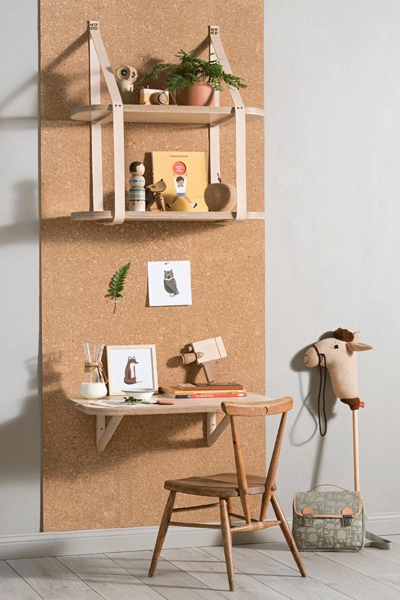 pegboard for kids desk