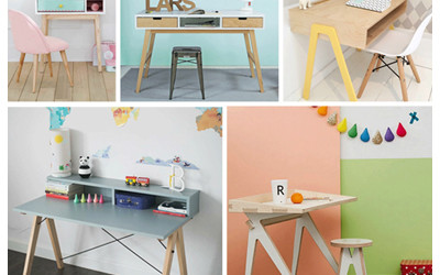 OUR FAVOURITE KIDS' DESKS FOR 2017