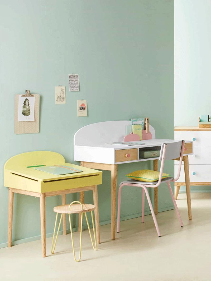 kids desk cyrillus