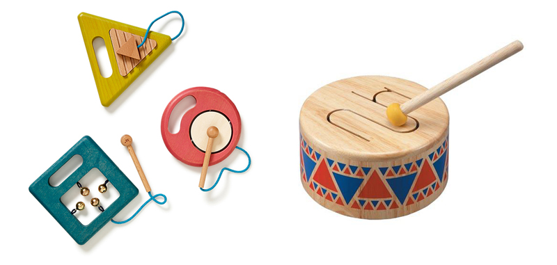 rhythm toys for kids