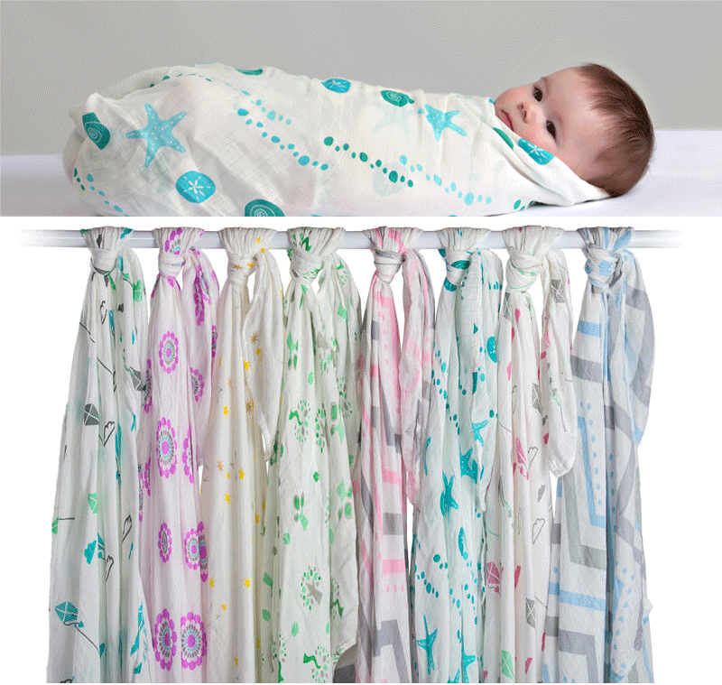 bamboo swaddles