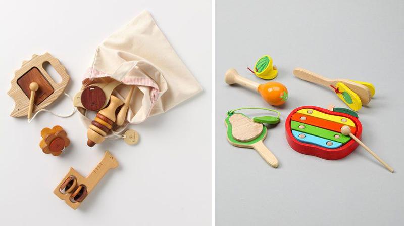 music toys for children