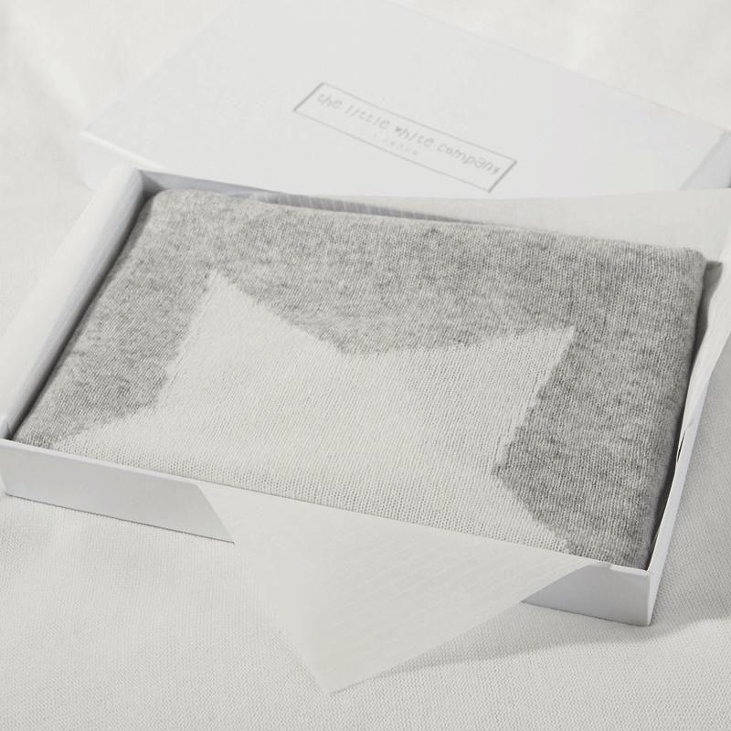 star cashmere blanket