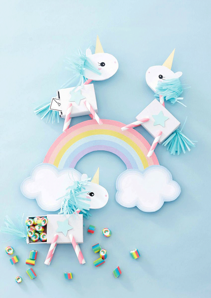 unicorn diy crafts