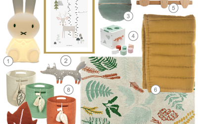 SHOPPING BY THEME : AUTUMN COSY