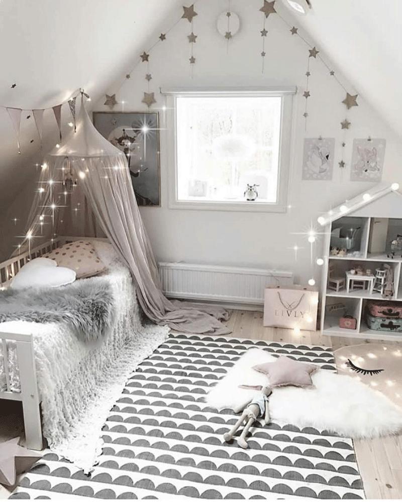 magic kids room
