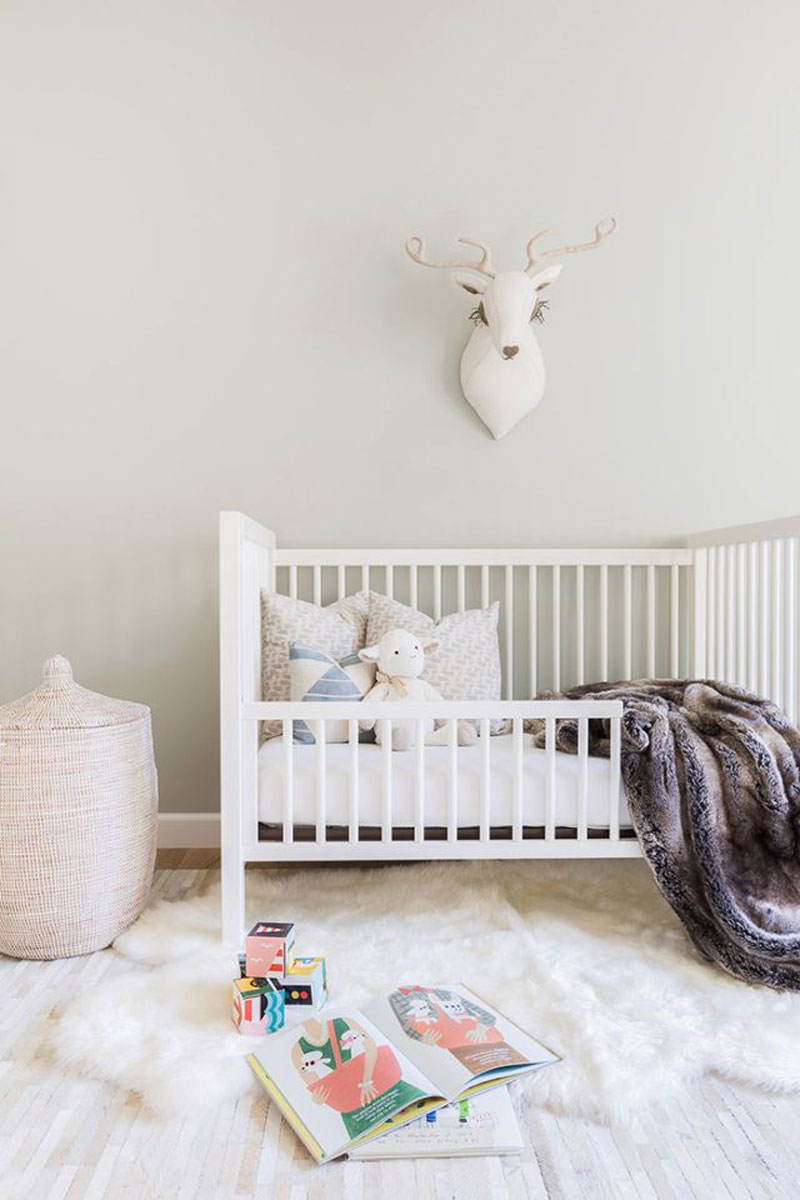 wildlige wall trophy kids room