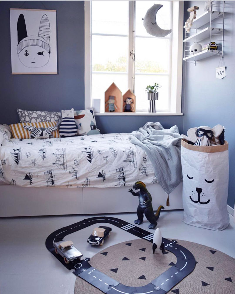 Colour Predictions For Kids Rooms 2018 Kids Interiors