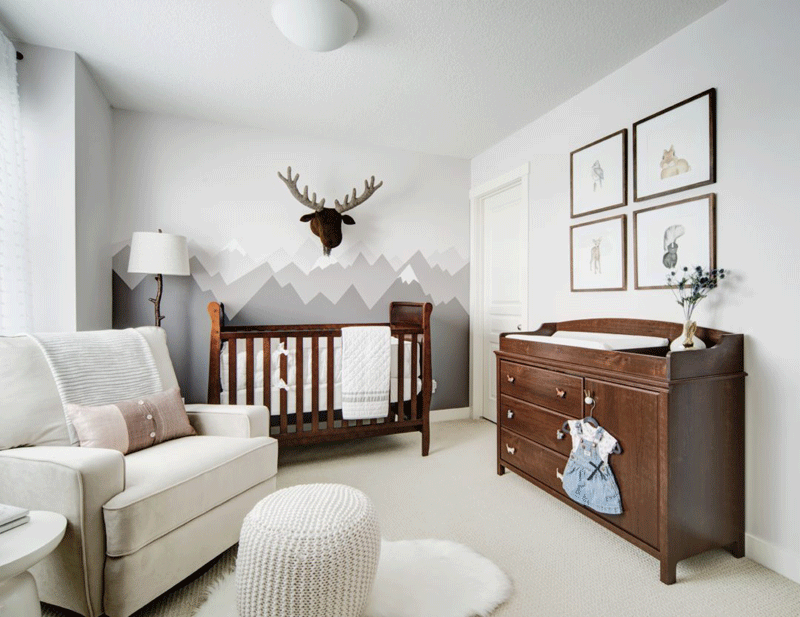 montana style nursery
