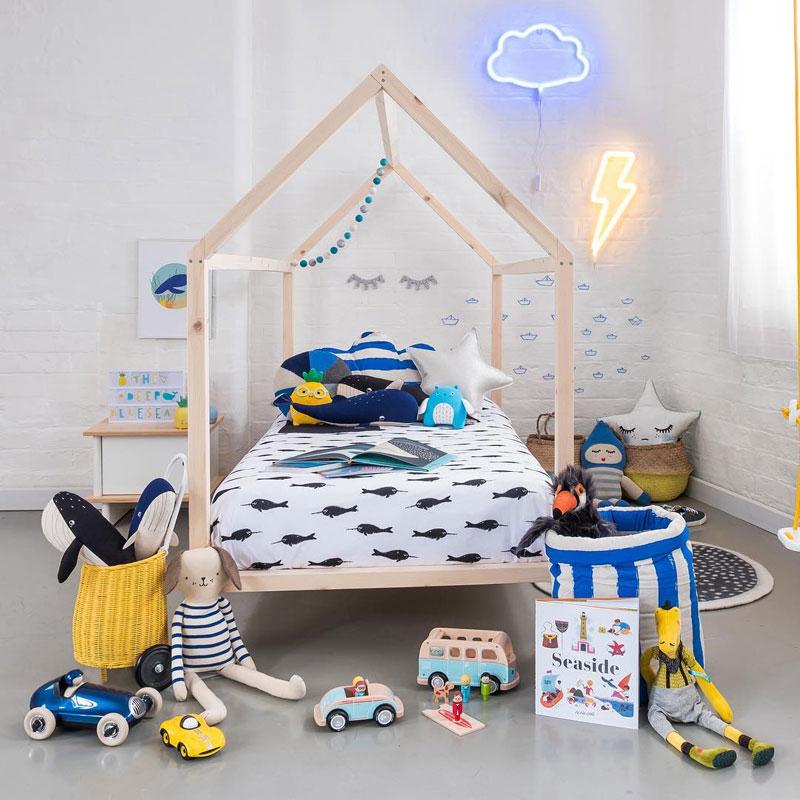 ideas boys room