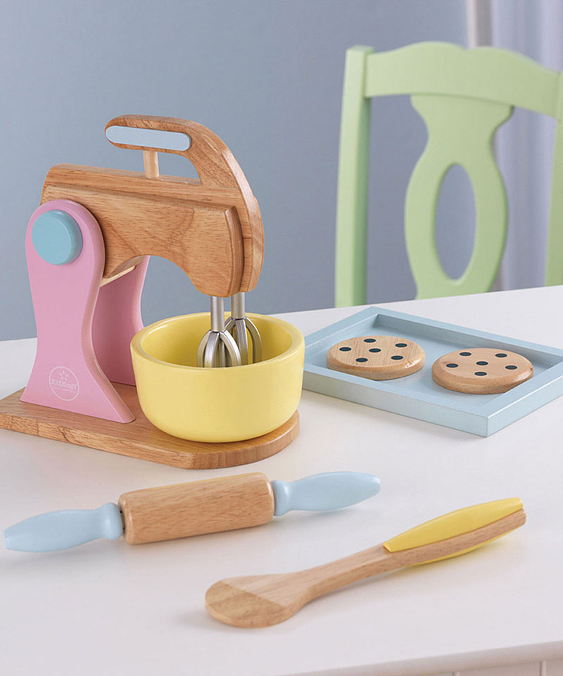 baking toys