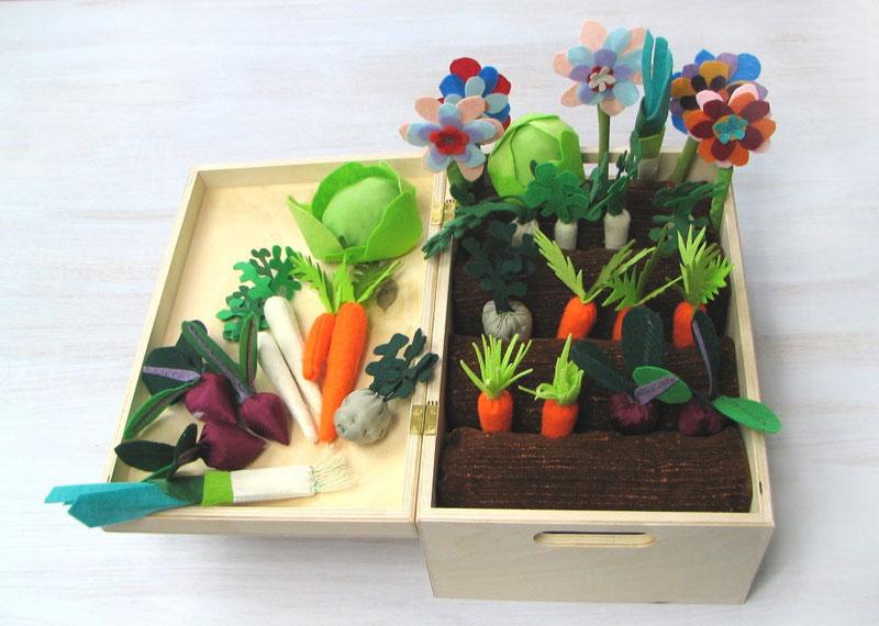 gardening kids toys