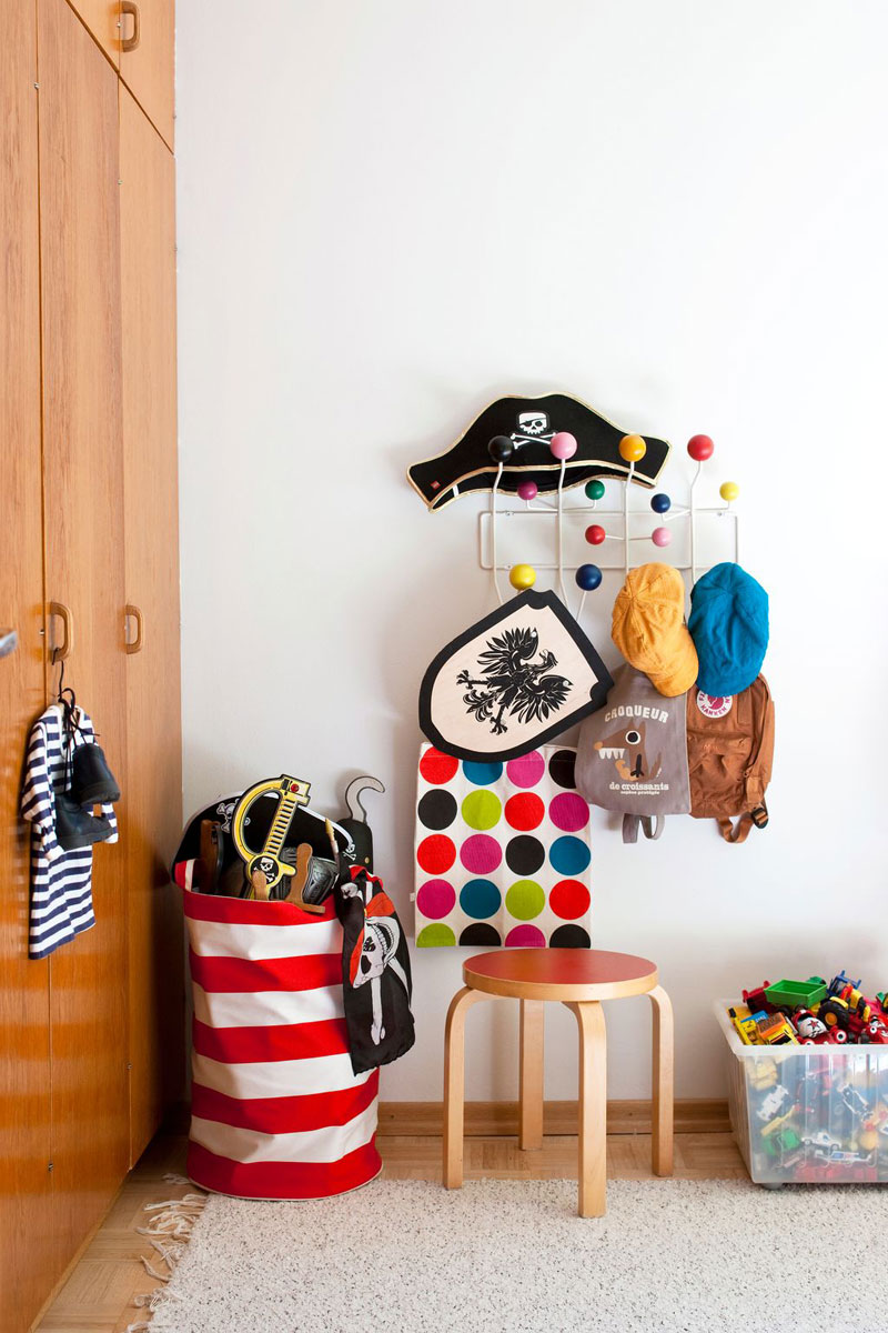 eames hang-it-all rack